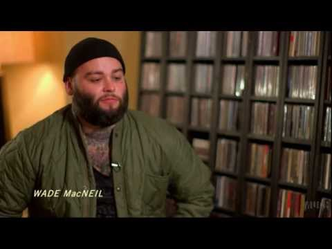 Alexisonfire Farewell Tour- MuchMusic Documentary