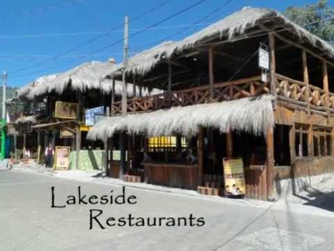 Panajachel - Lake Atitlan, Guatemala