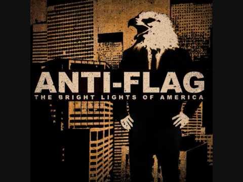 Anti Flag - Tanzania