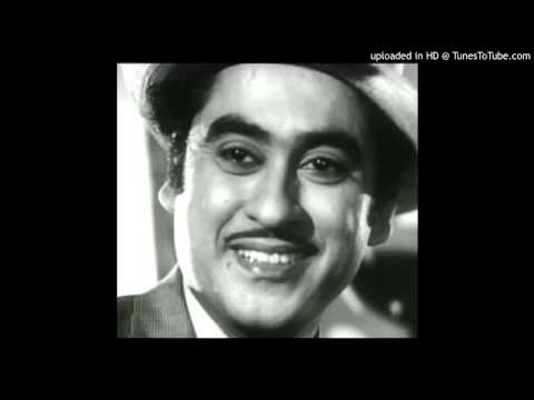 Chand Chura Ke Laya -kishore & Lata video