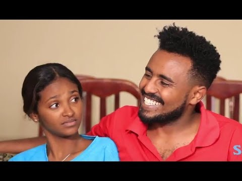 Alme Mneda new - Ethiopian Comedy 2018 - Brotherly Sisterly 5