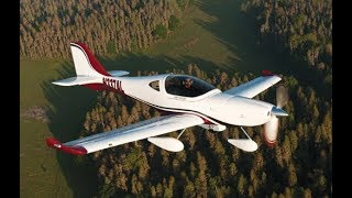 X-Plane 11 - Legacy FG - KLAX Local Flight - General Aviation