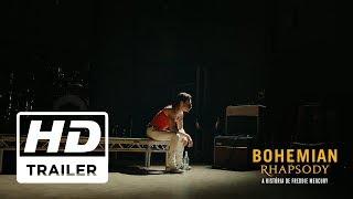 Bohemian Rhapsody Trailer Final Oficial Legendado Hd