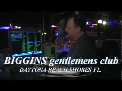 Biggins Gentlemens Club Part 2 stripper features