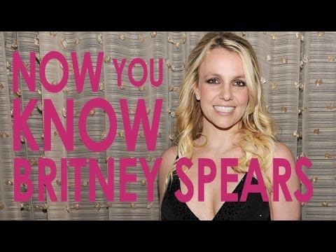 Britney Spears Now You Know