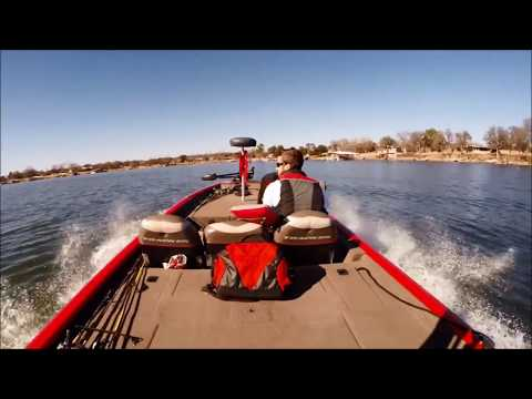 GoPro 3 Black Edition  on Bass Tracker 175 TXW 60hp Mercury