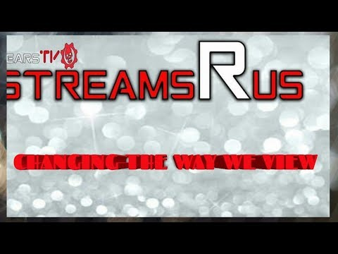 StreamRUs 2.0 APK Is Here!!!..Is GearsTv Changing The Way We View!? #1
