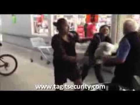 Top 10 Shoplifter Takedowns
