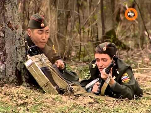 смотреть солдаты 4 сезон 4 серия: