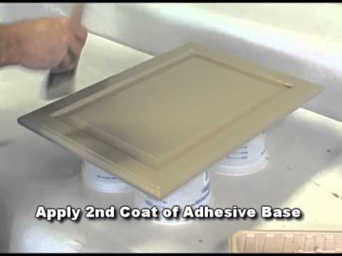 Rust-oleum Countertop and Cabinet Transformations Commercial
