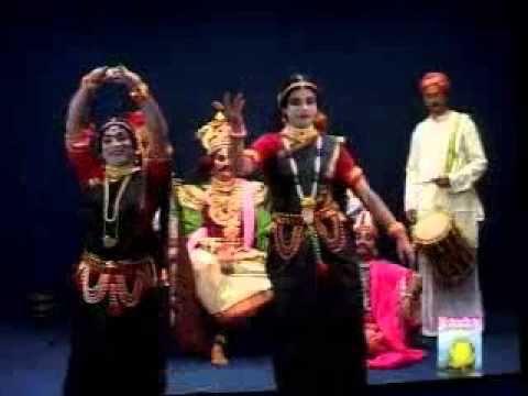 yakshagana tenkutittu- sathya harischandra