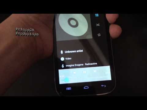 Micromax A116 Canvas HD Increase volume (loudspeaker) sound
