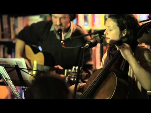 The Stonecutter, by The Bookshop Band