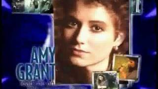 Watch Amy Grant What About The Love video