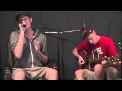 1+1 by Beyonce (Cover by Scott Hoying) Live