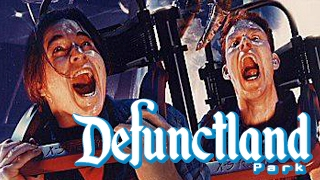 Defunctland: The History of ExtraTERRORestrial: Alien Encounter