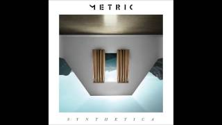 Watch Metric Lost Kitten video
