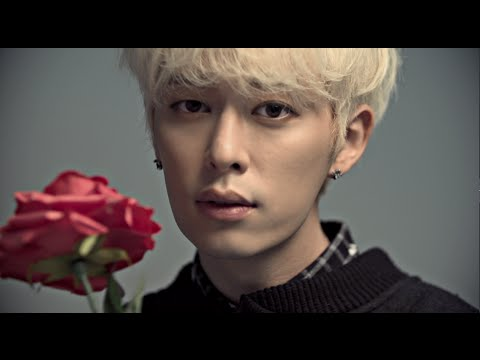 [the Look] Boyfriend X Customellow 'fashion Film-donghyun' video