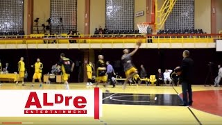 Sinalco Kosova - KB Peja vs Rtv21 Highlights 2013/2014 [HD]