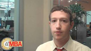 30 Second MBA_ Mark Zuckerberg CEO of Facebook How do you generate innovation?
