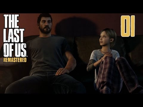 The Last Of Us Remastered Part 1 - Happy Birthday video