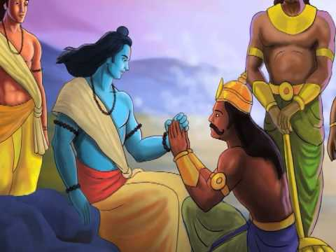Sharan Ram Teri Aayo - Lord Ram Bhajans - Hindi Devotional Songs video
