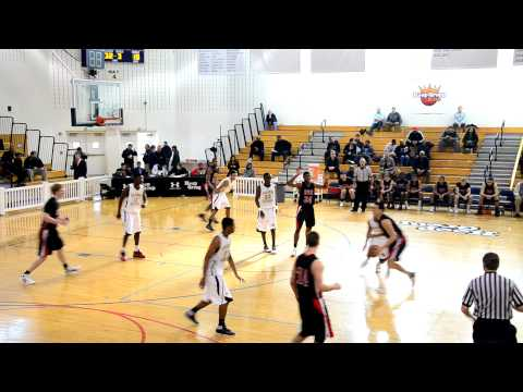 8 | The Hun School of Princeton ( New Jersey ) Vs Paramus Catholic High School ( New Jersey )