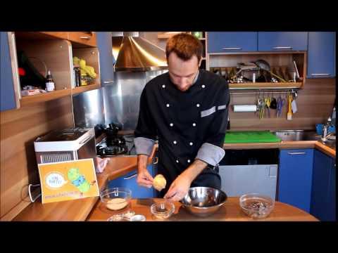 Coso di cucina pe bambini: le polpettine di pesce