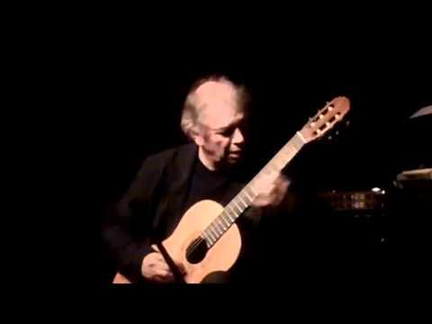 Ralph Towner&Oregon Live 2/19/11 @ Birdland