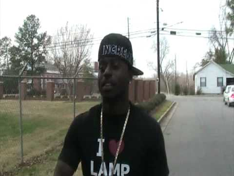 Stoney Lee Jr (White boy / Black boy Swagg)