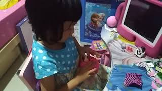 LOL surprise confetti pop series 3 toy unboxing, Indonesia region, mainan kids jaman now, by Wyonix