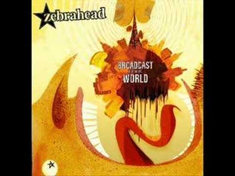 Zebrahead - Heres To You