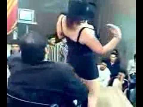 Egypt Hot Dance   Mohamed Ali video