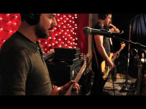 Les Savy Fav - High and Unhinged (Live on KEXP)