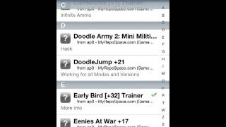 How To Hack Early Bird (32 mods) Cydia