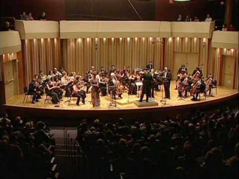 Pitcairn, Leonard, Vogel, Beene-Haydn Sinfonia Concertante Mvt. I