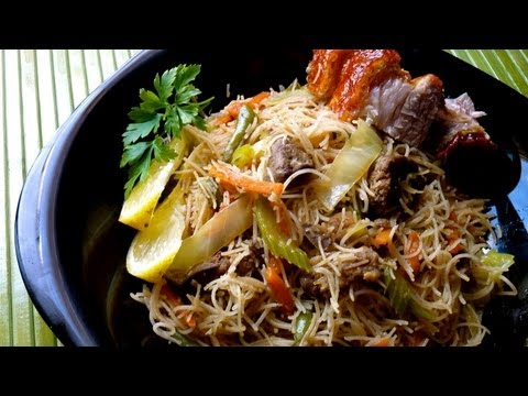 how to cook lucky me pancit canton in microwave
