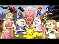 [Super Smash Bros. GMOD] Daily Smash Routine 2