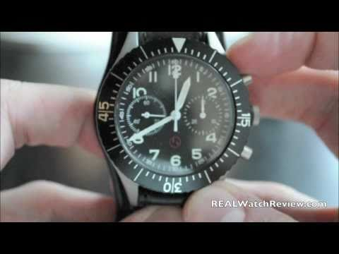 Wilson watch works review