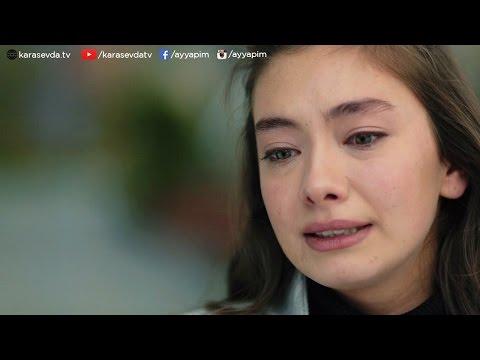 Kara Sevda 21.Bölüm | Kemal'i çok mutlu et olur mu?
