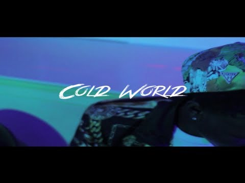 Jabbar Ft. Dajulyn - Cold World [Detroit Unsigned Artist]