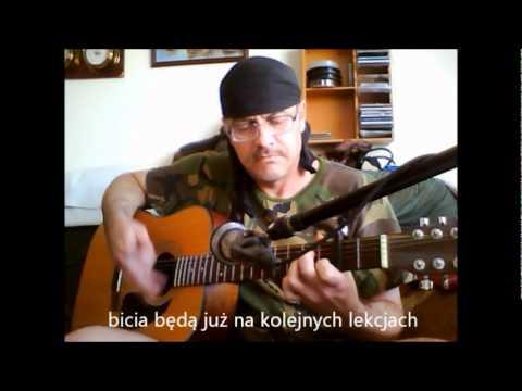 Kurs Gry Na Gitarze - Lekcja 15 G-dur - Złożenie Z Innymi Akordami