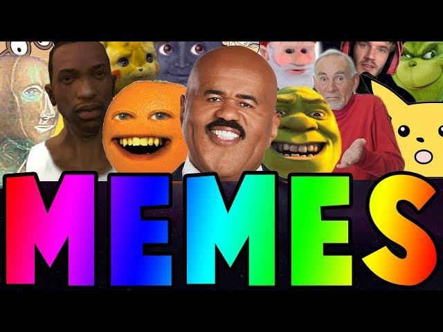 BEST MEMES COMPILATION V37