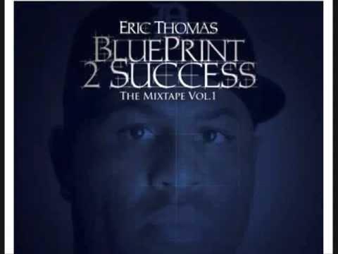 Eric Thomas - Competitive Edge (Blueprint 2 Success)