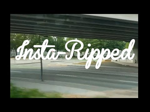 """Insta-Ripped"" OK Skateboards team video 2018"