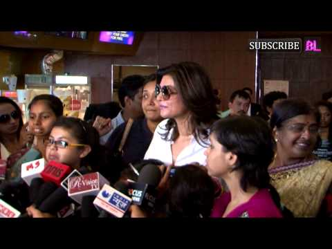 Sushmita Sen celebrates 20 years of being Miss Universe | Part 2