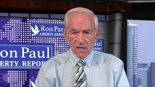 Video: US Coronavirus Vaccination Programme will steal our Freedoms and Independence - Ron Paul