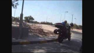 Kuwait Riders - On The Way Back