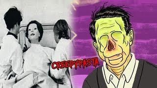 Truyện Creepypasta: Người Đàn Bà Không Cảm Xúc 😱 Charlie Không Mặt
