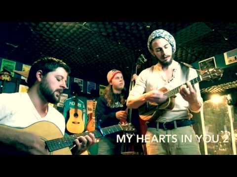 John Clark - My Hearts In You